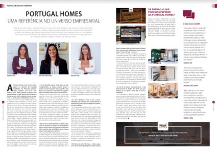 Revista Pontos de Vista, in Público