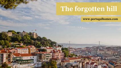 The forgotten Hill