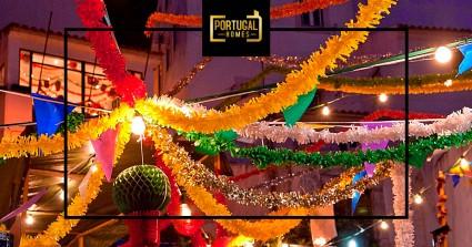 Festas de Lisboa, Lisbon's Popular Festivities
