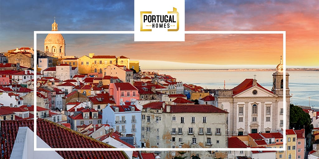 Lisbon is safe from the current Real Estate Bubble
