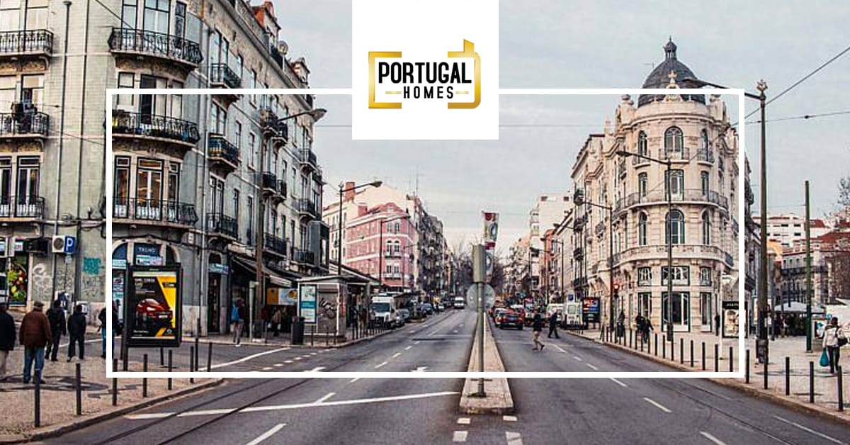 The most sought-after Lisbon neighbourhood for investment
