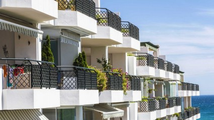 CONTINUOUSREAL ESTATE GROWTH IN PORTUGAL