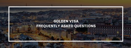 Golden Visa Portugal - FAQ