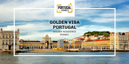 The Golden Visa process in Portugal is hard, but worth it.
