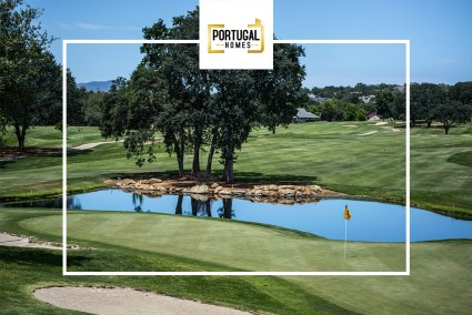 Algarve is Best Golf Destination in the World
