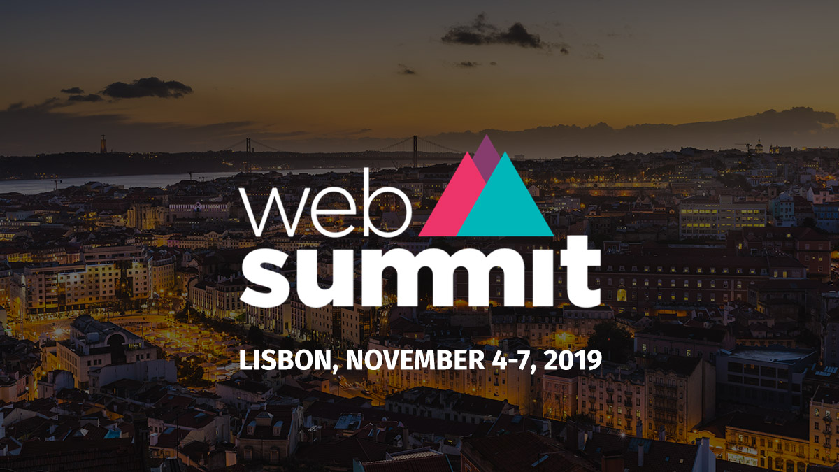 Investors in Web Summit Lisbon '19