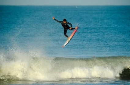 Lisbon will be European home of World Surf League
