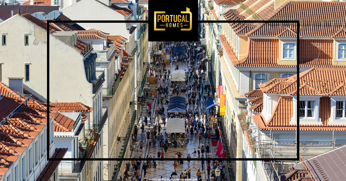 The Portuguese economy is showing confidence to investors