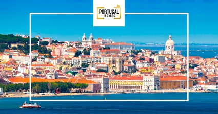 Lisbon is a top 10 target for real estate investments in 2020