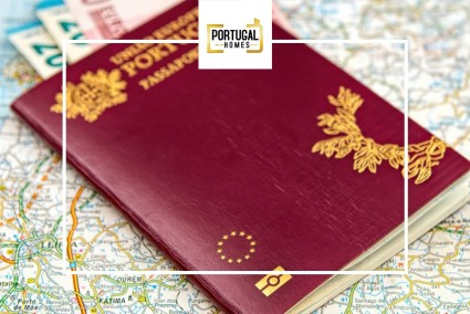 Portuguese passport is the 5th most powerful in the world