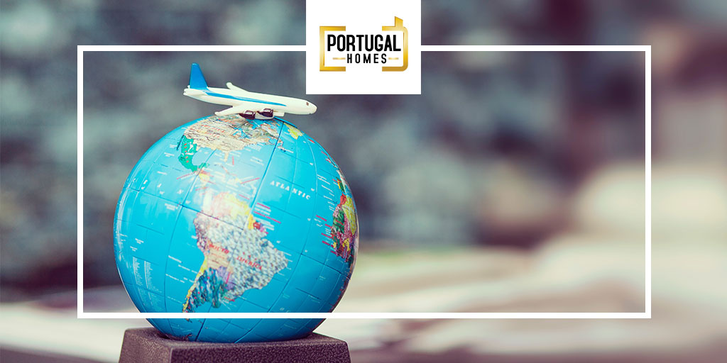 Where should Portugal Homes travel next?