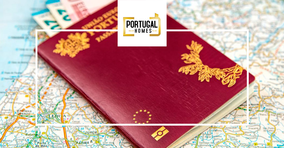 Confirmation! Golden Visa investor reaches Portuguese citizenship