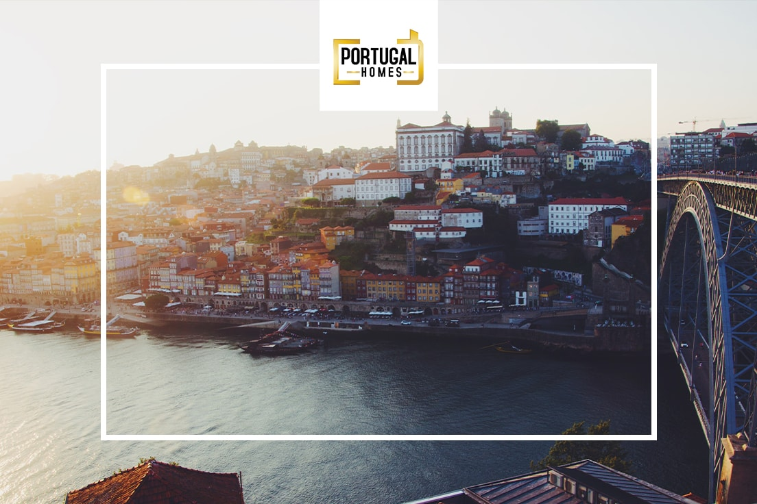 Reasons to invest in Porto