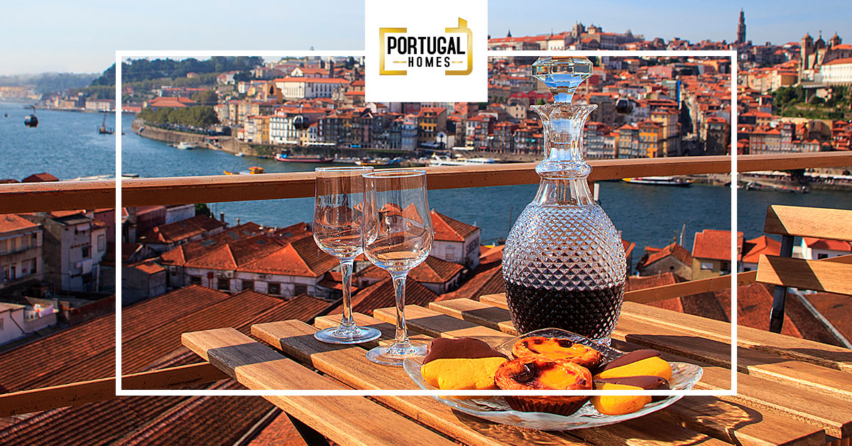 Porto is one of the greatest trends in real estate investment for 2020