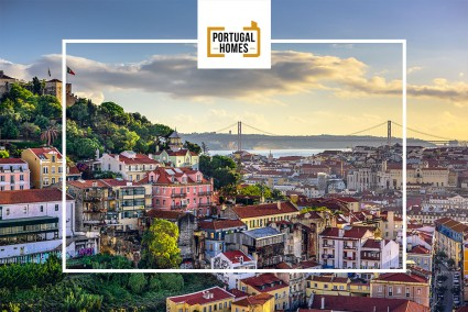 Get a Portugal Golden Visa for 400.000€
