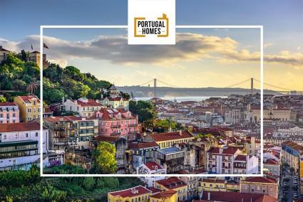 Get a Portugal Golden Visa for 400.000€