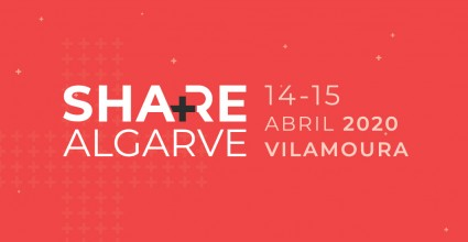 SHARE 2020 - International Marketing Conference returns to Vilamoura