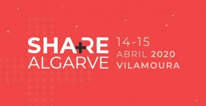 SHARE 2020 - International Marketing Conference returns to Vilamoura