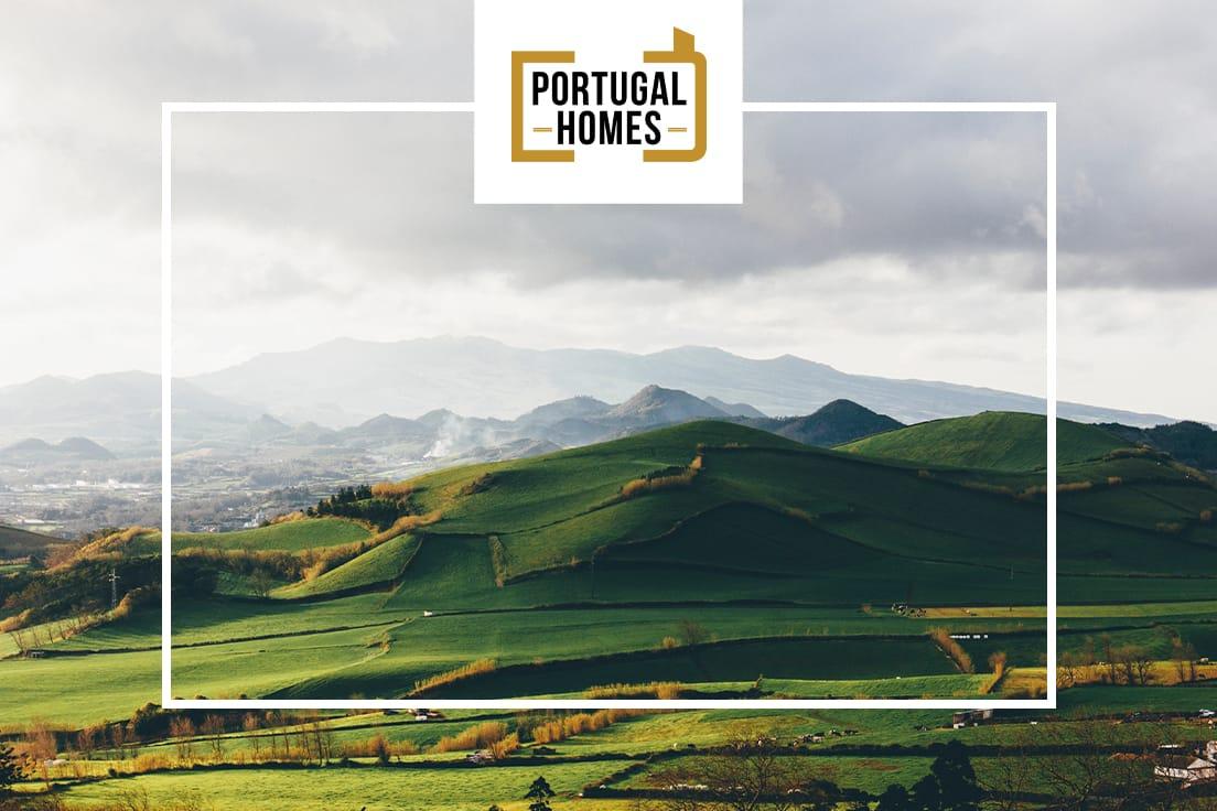 Portuguese rural areas to acquire the Portugal Golden Visa