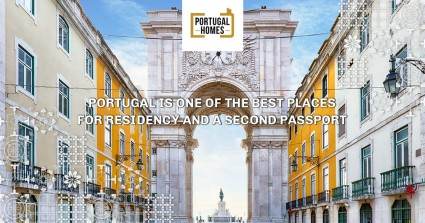 Forbes lists Portugal as one of the best places for residency and a second passport