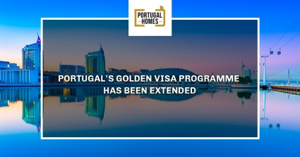 Portugal Golden Visa Programme has been extended