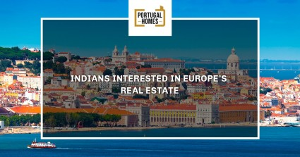 Indians interested in Europe Real Estate