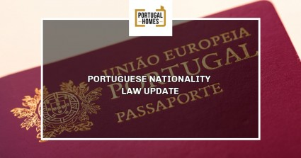 Portuguese Nationality Law Update