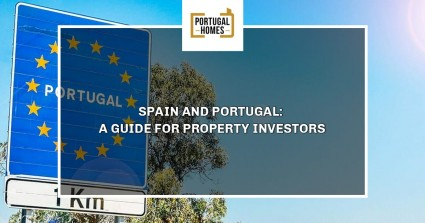 Spain and Portugal: a guide for property investing