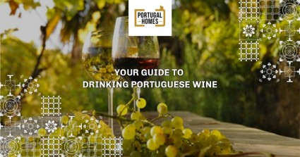 Your guide to drinking Portuguese wine