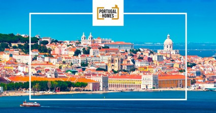 Lisbon is the third best city in the world for foreigners to live