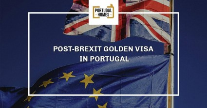 Post-Brexit Golden Visa in Portugal