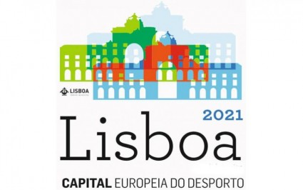 Lisbon is the European Capital of Sport 2021