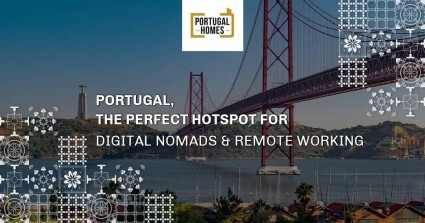 Portugal, the perfect hotspot for digital nomads