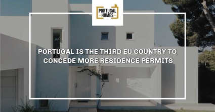 Portugal is the third EU country to concede national citizenship