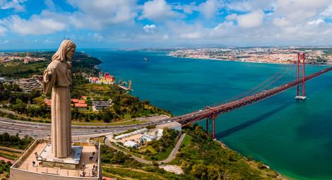 Innovation District brings a new dynamic to Almada, Lisbon