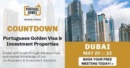 Meet Portugal Homes in Dubai!
