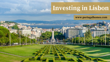 Investing in Lisbon, Navigating a Growing Market.