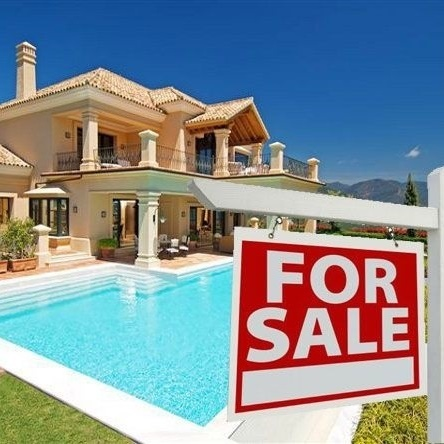 Buying or renting a house? Buying, because