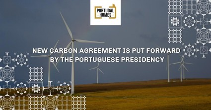 New carbon agreement is put forward by the Portuguese Presidency