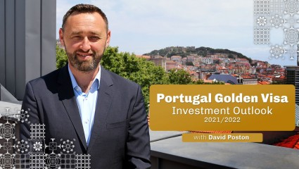 The best time to apply for a Portugal Golden Visa 2021