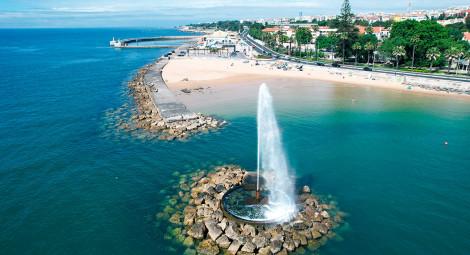 Seaside Towns near Lisbon