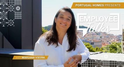 Employee Talks with Mariana Vieira