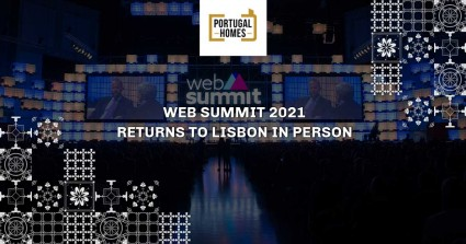 Web Summit 2021 returns to Lisbon in person