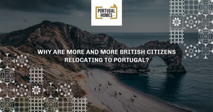 Why are more and more British expats relocating to Portugal?