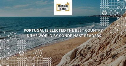 Portugal is Elected the Best Country in  the World by Condé Nast Readers