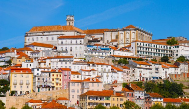 Portugal on track for biggest property price rise in Europe