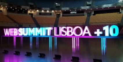 Web Summit to Stay in Lisbon for 10 Years
