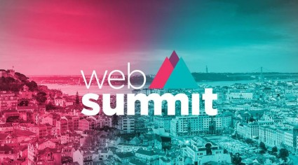 Web Summit starts in Lisbon
