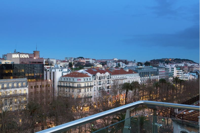 Lisbon to top property shopping list in Europe according to PwC and ULI