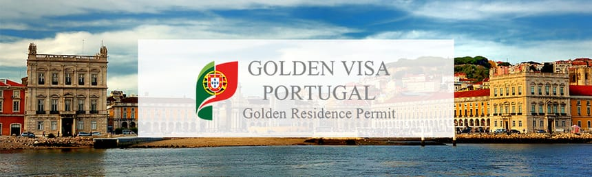 Portuguese Revival: Golden Visa Investment is up by 300% in a year.